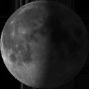 Третья четверть Луны